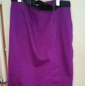 Skirt 18W GUC